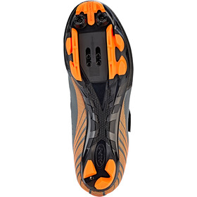 Northwave Origin Miehet kengät , oranssi/musta
